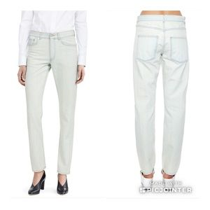 Acne Studios Bleached Boy Straight Jeans
